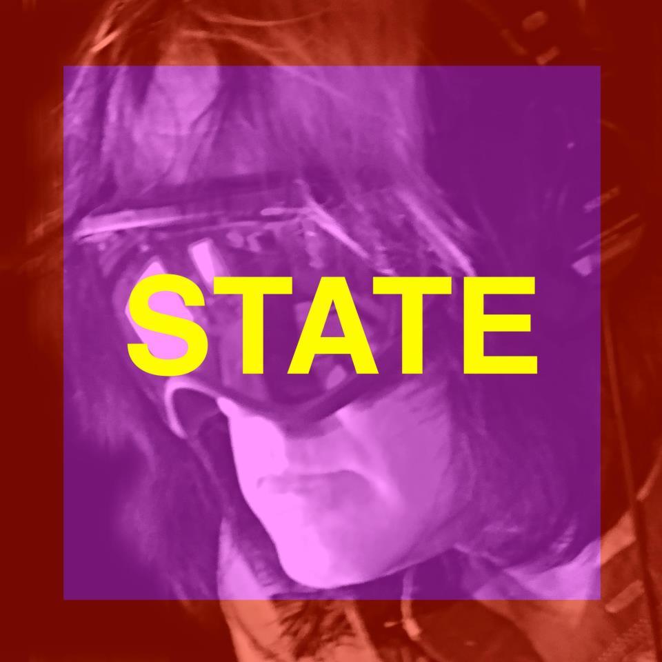 State is Todd Rundgren's newest album.