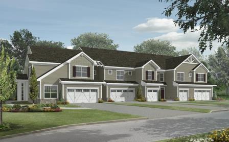 Fairwood Model Home