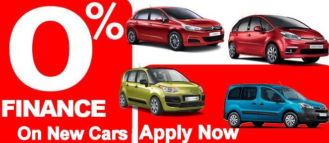How Zero Percent Financing On New Cars Makes The Monthly Car Payment Affordable! -- www ...