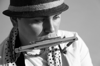 NYC Singer/Songwriter Robert Rossi
