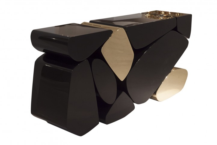 U0027The Stonesu0027 Designed By Barlas Baylar   Hudson Furniture Gallery NYC. U0027