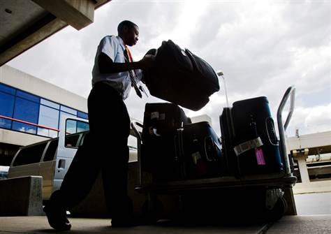 """Philadelphia Clergy Seek """"Higher POWER"""" To Increase Pay For Airport Workers"""