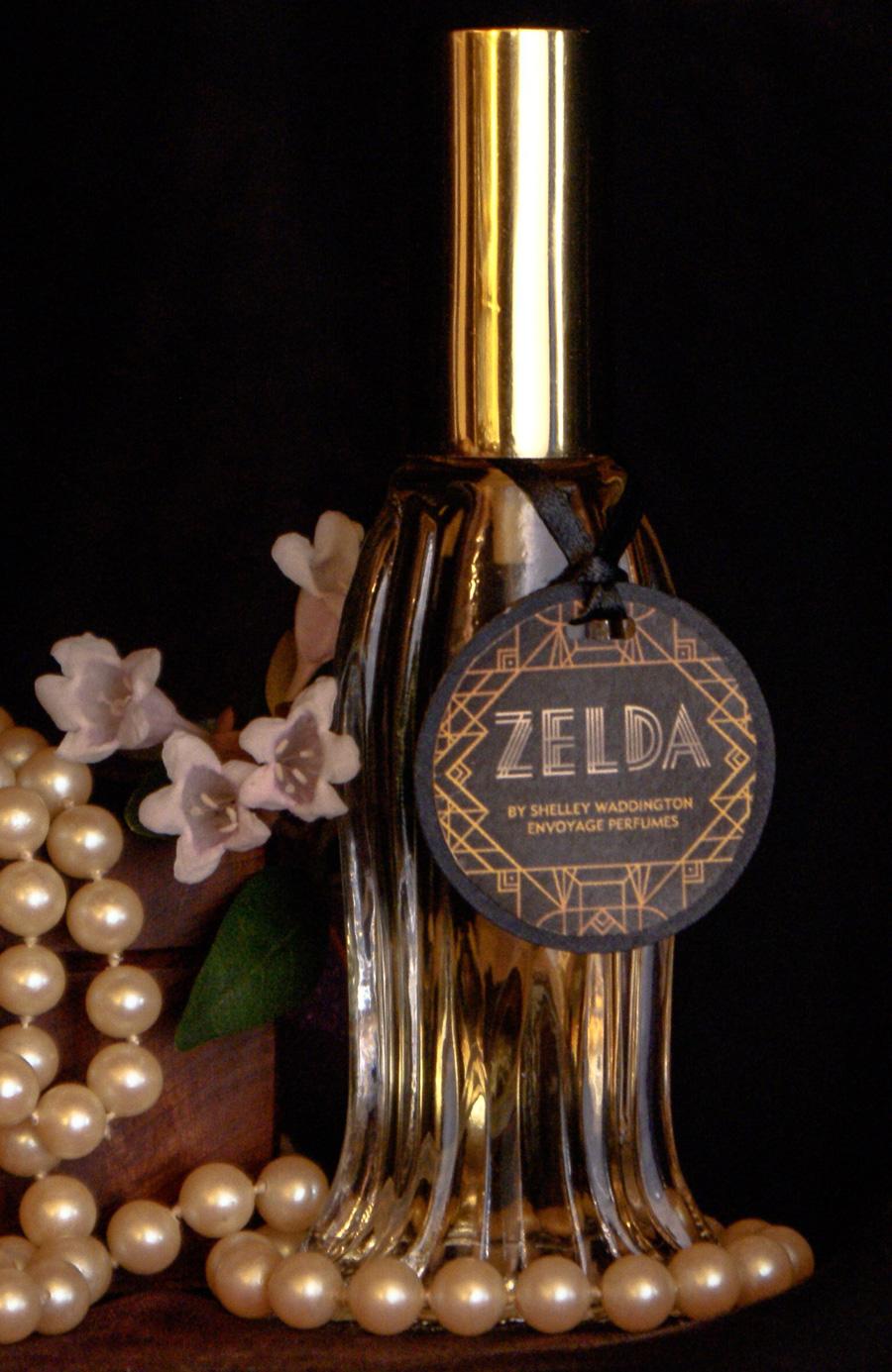 ZELDA by EnVoyage Perfumes
