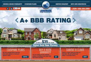 Landmark Home Warranty Releases Homeowner Website  Landmark Home Warranty  Prlog. Adjustable Gastric Banding Best Biology Jobs. Summit Academy Butler Pa Nassau County Movers. Can You Get A Money Order With A Credit Card. Credit Card For Balance Transfer. Credit Score Needed For A Credit Card. Marketing Lists For Sale Buying Stock In Bulk. Website Builder And Hosting Tax Money Back. Reverse Mortgage Internet Leads