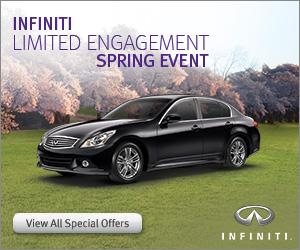 George Harte Nissan >> Bridgeport Infiniti Dealer Presents The Limited Engagement ...