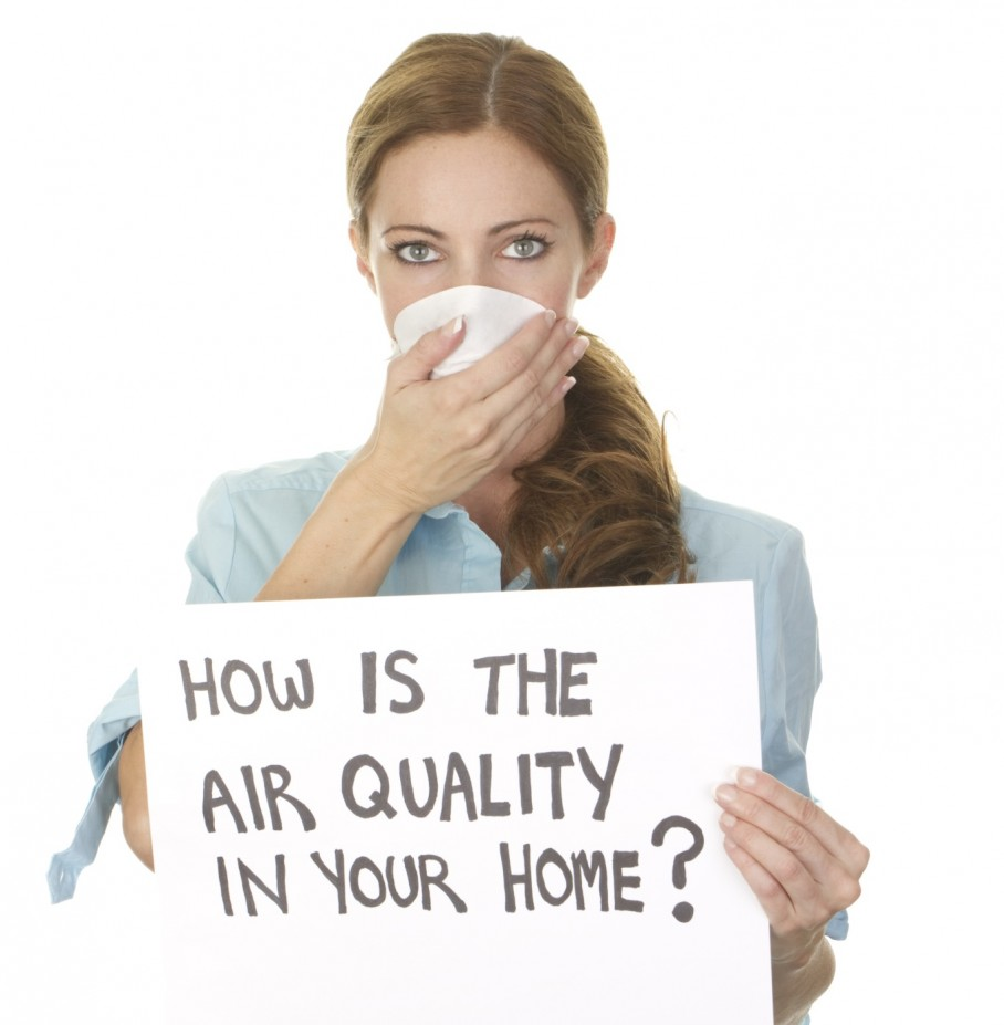 Mold may not be toxic, but can still cause serious health issues.