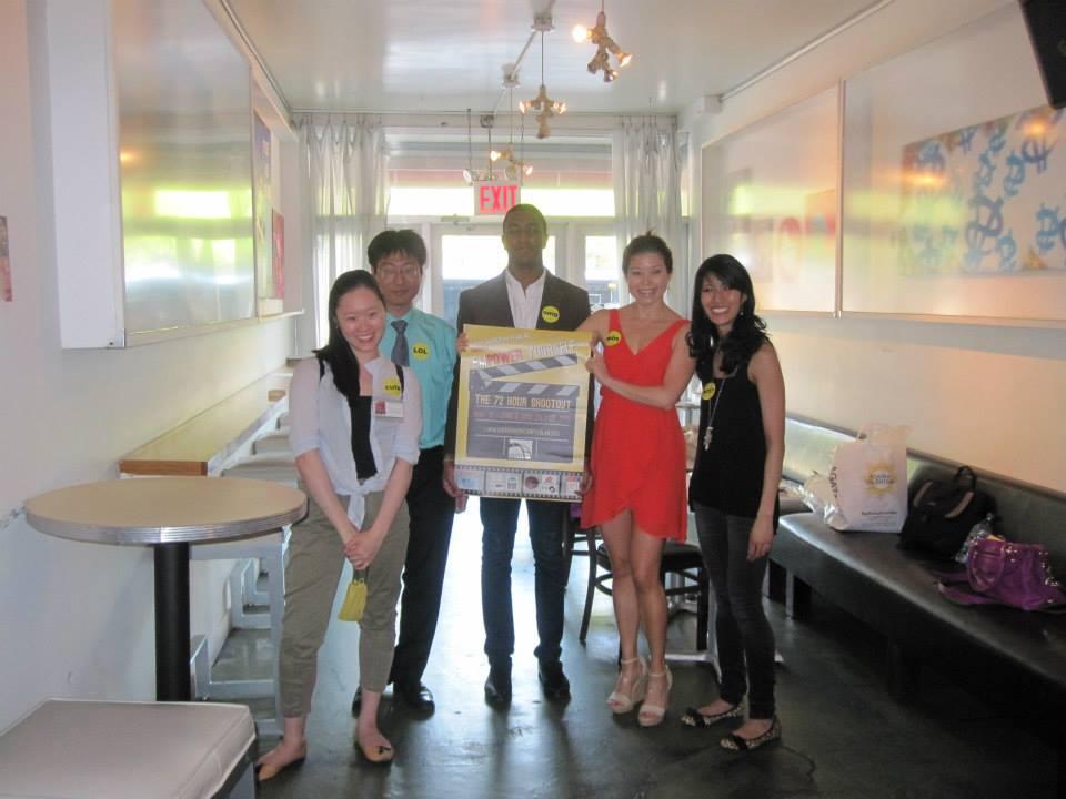Asian American Film Lab, Inc. (c) 2013