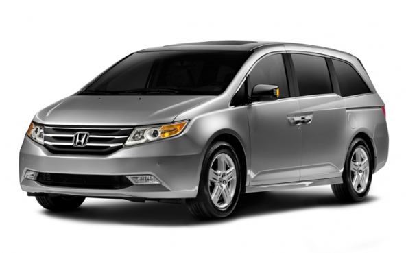 Kelley Blue Book Names Honda Models In Ten Best Family