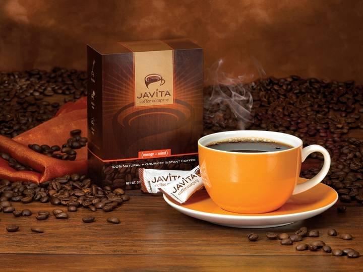 javita coffee