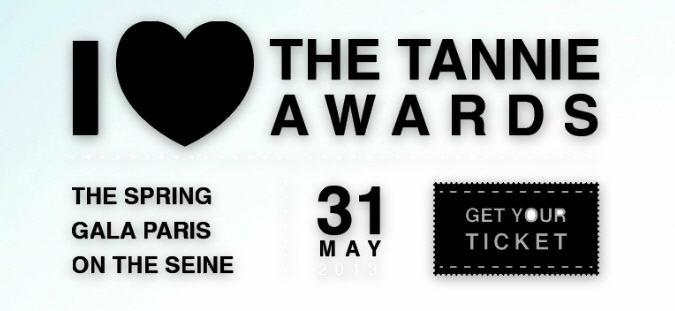 The Tannie Awards