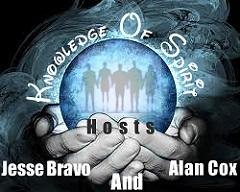 Knowledge Of Spirit Radio Show