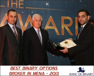 Best binary options trading in india