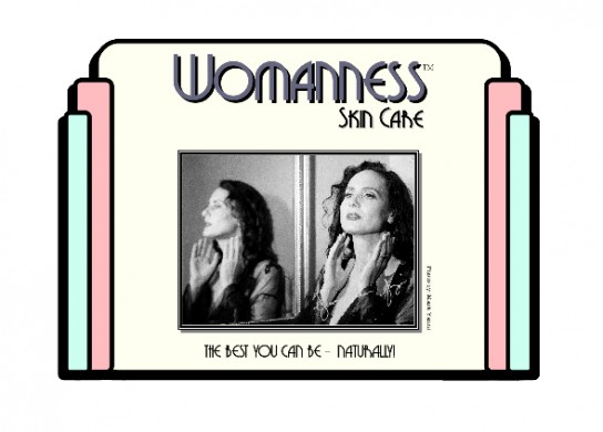 Womanness(TM) Skin Care by Jeanne Marie Spicuzza