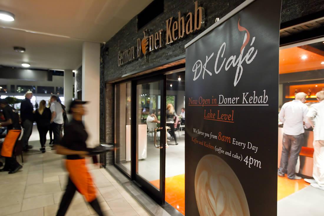 Doner Kebab Opens in Jumeirah, Dubai