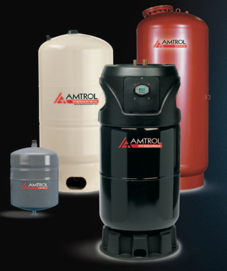 Water Storage Tank: Amtrol Hot Water Storage Tank