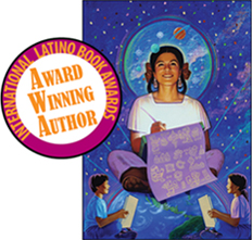Author Award Logo
