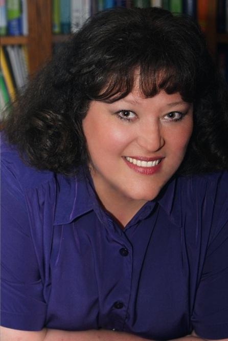 Beth Otto