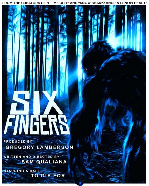 Legend of Six Fingers