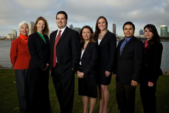 Jurewitz Law Group, San Diego Personal Injury Law Firm