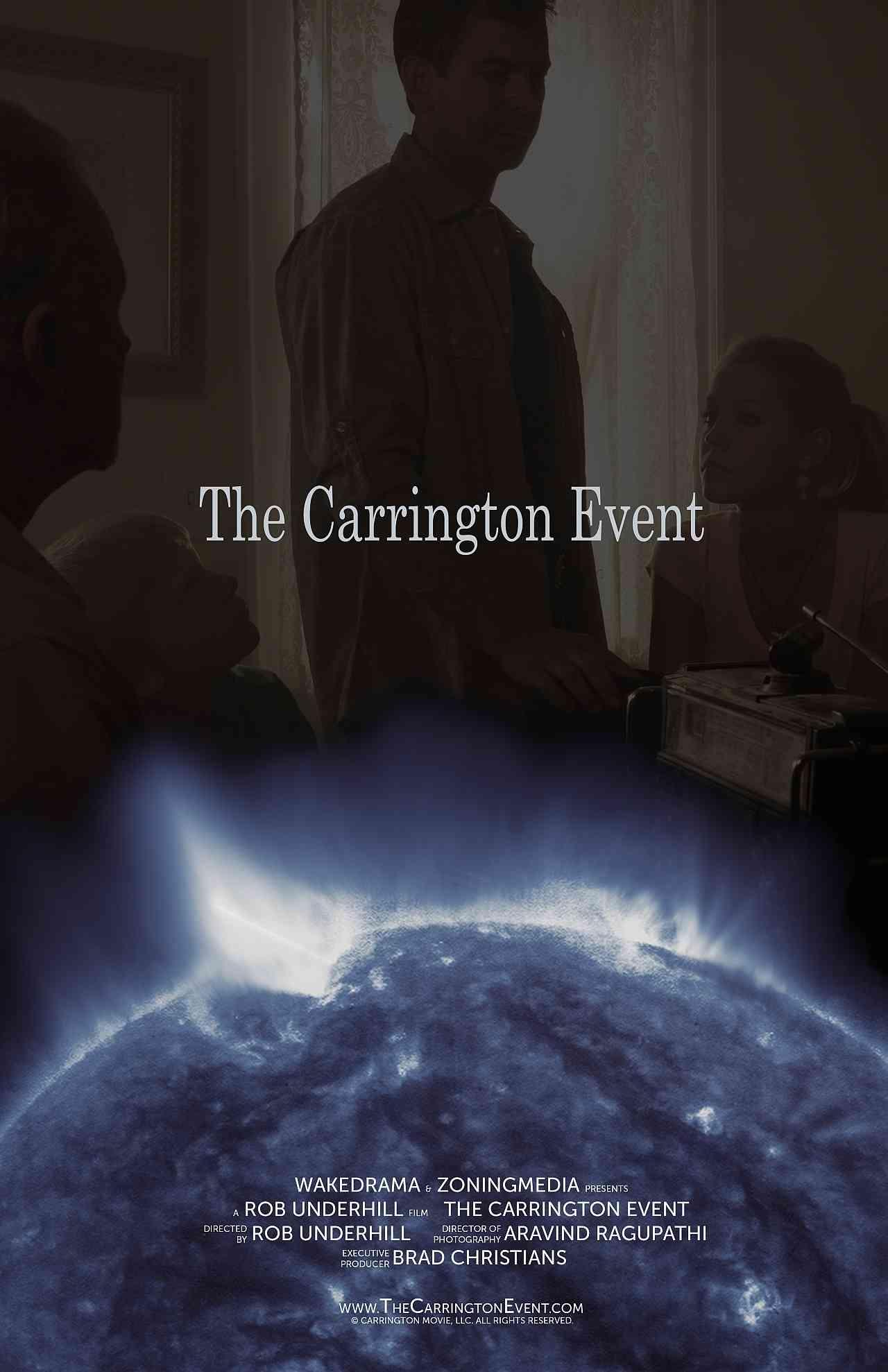 The Carrinton Event
