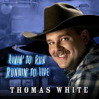 Living To Run, Running To Live CD