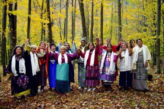 Int'l Council of 13 Indigenous Grandmothers