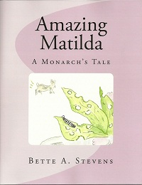 Inspire the kids with AMAZING MATILDA