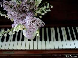 Summer Piano Lessons