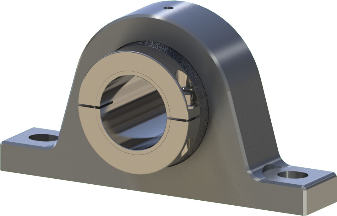 E Bearings EDT introduces Type E ...