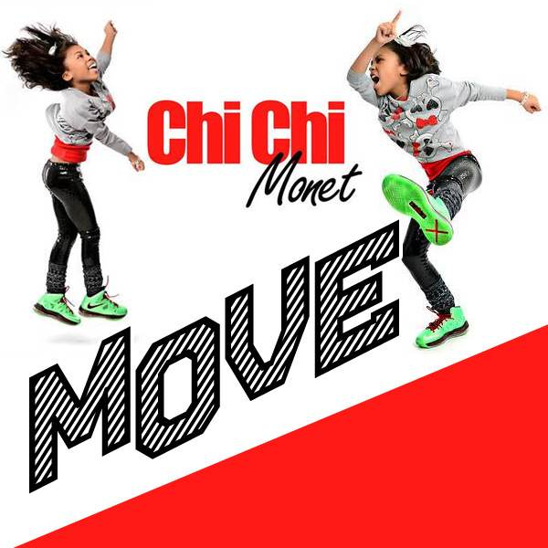 Move by Chi Chi Monet