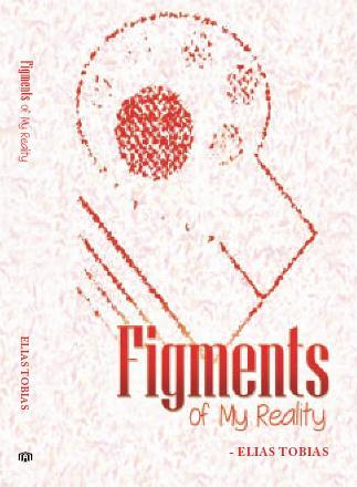 cover of Figments of My Reality