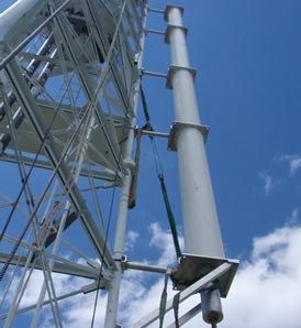Pressurized Omni UHF Broadcast Antenna
