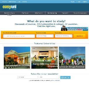 Easyuni.com