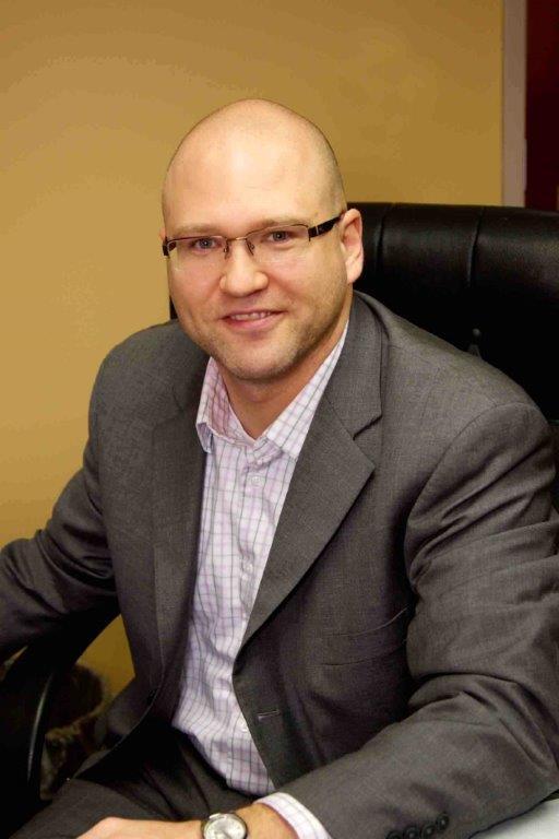 Managing Attorney Chris Jones