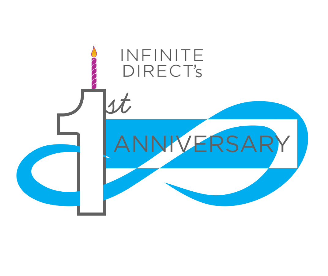 infinite direct celebrates its 1st anniversary with a promise of many more to come infinite direct prlog infinite direct celebrates its 1st