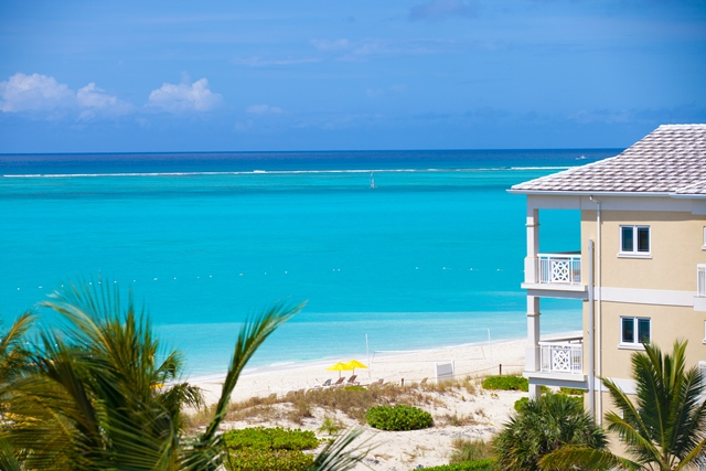 Alexandra Resort, Grace Bay Beach, Turks & Caicos
