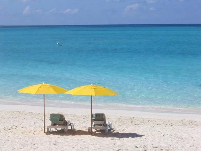 Honeymoon in Turks & Caicos