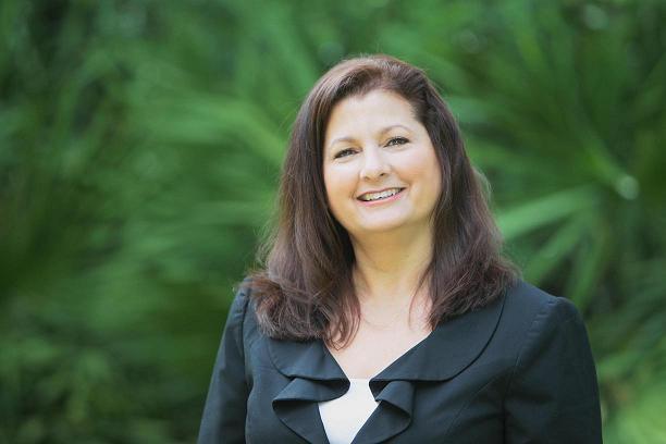 Michele Dotterer, VP Sales & Marketing