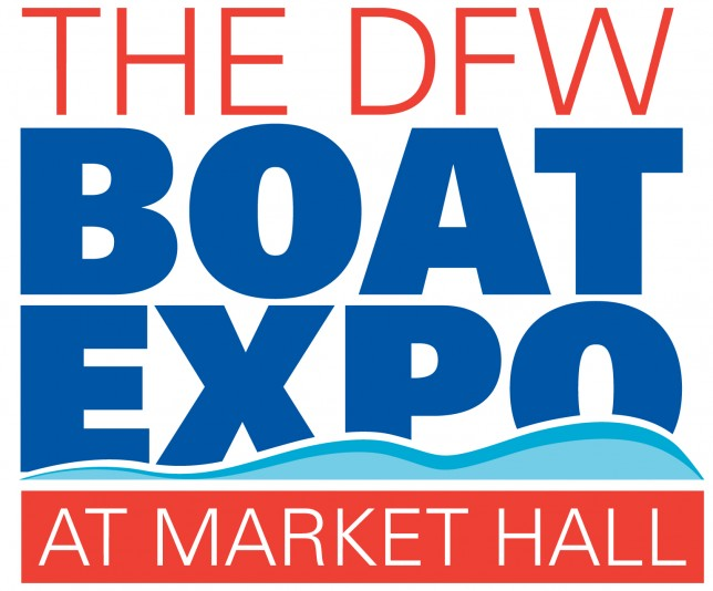 DFW Boat Expo Logo