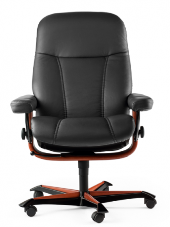 stressless office collection now available at gorman 39 s. Black Bedroom Furniture Sets. Home Design Ideas