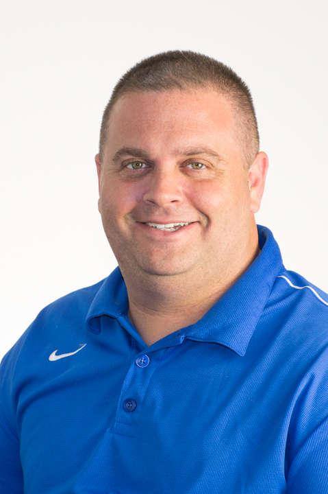 Erik Vogel, Service Director, Brandon Honda