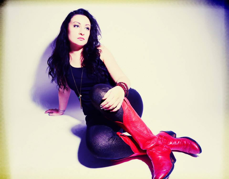 Mieka Pauley - Performing Artist