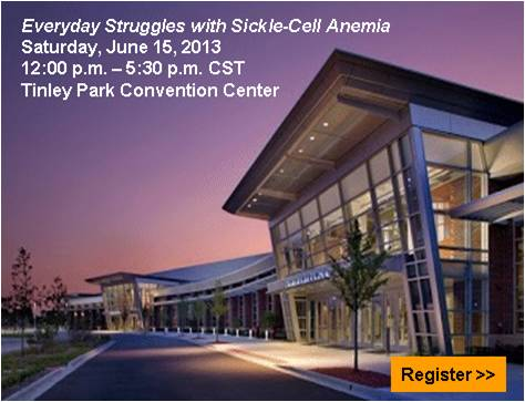 Annual Sickle Cell conference highlighted community outreach programs.