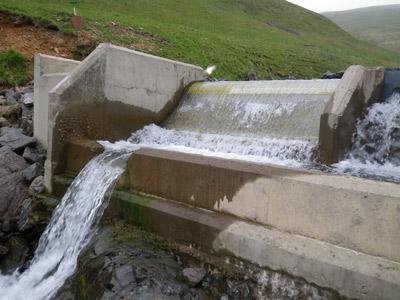 Selcoth Farm Hydro Plant