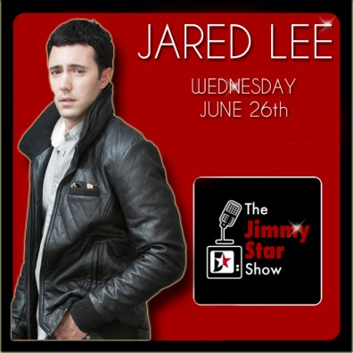 Jared Lee on The Jimmy Star Show