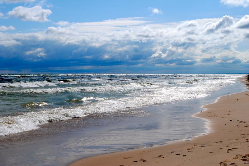 Best Beach In Sheboygan Wi