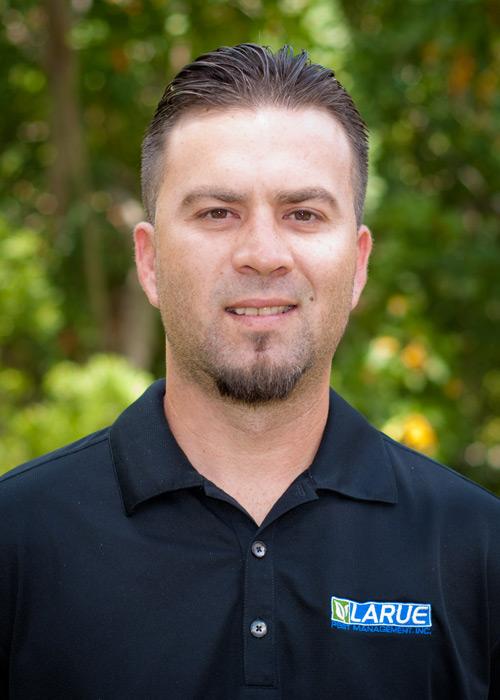 Naples Pest Control Company Promotes Technician To Sales