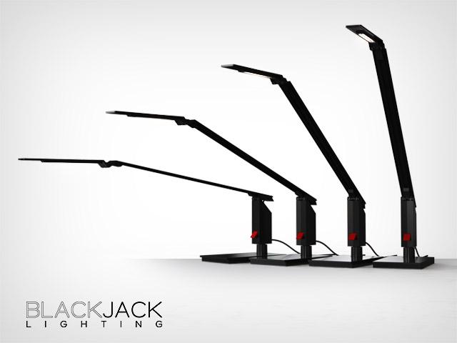 Blackjack lighting edge 2