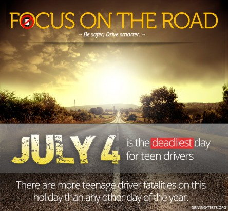 safety alert july 4 is the deadliest day of the