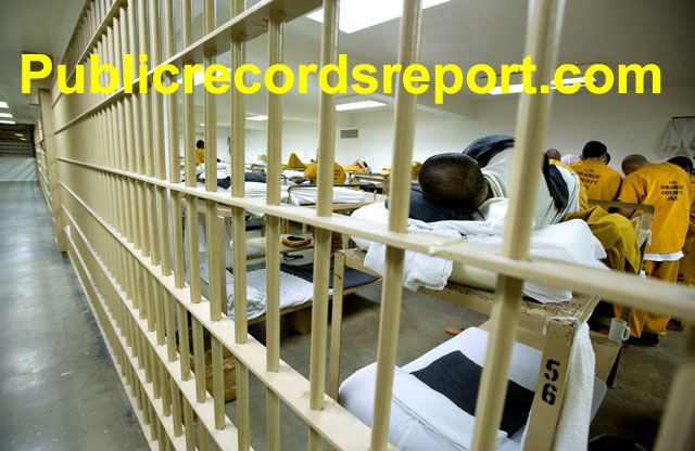 Free Public Arrest Records